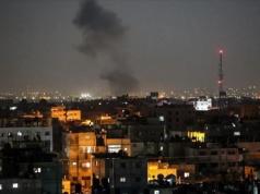 Gaza, Israel