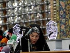 Islam, España, hijab, Fátima Zahra (p)