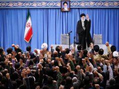 Ayatolá Jameneí, acuerdo del siglo, Donald Trump, Palestina