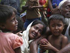 HRW, rohingya, coronavirus, Bangladesh