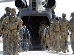 Afganistán, EE.UU., Talibán, CPI