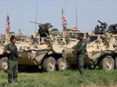 Irak, Bashar al-Asad, FDS, Deir Ezzor