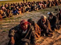 Siria, EEUU, Daesh