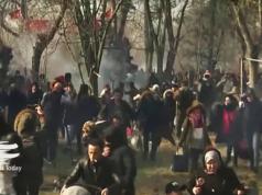 Turquía , Grecia, Recep Tayyip Erdogan, Idlib