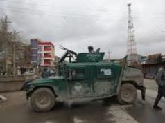 Afganistán, Daesh, templo de minoría Sij