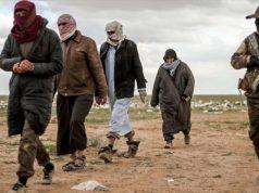 Irak, Daesh, coronavirus