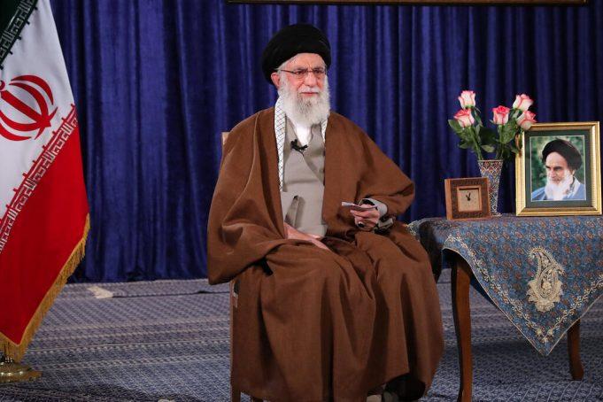 Ayatolá Jameneí, Islam, coronavirus