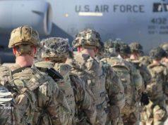 Irak, EE.UU., Daesh, coronavirus