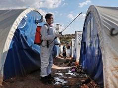 Siria, ONU, AGNU, coronavirus, Unión Europea