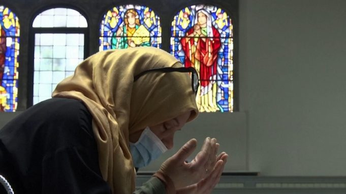 Alemania, Musulmanes, coronavirus