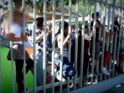 EEUU, Unicef, niños migrantes