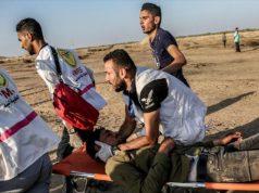 Israel, CPI, Gaza