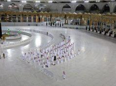 Meca, COVID-19, Ramadán