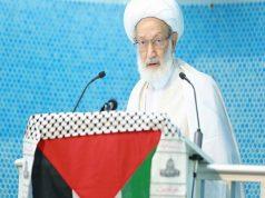 Sheikh Qassim, Israel, Quds, Ramadán
