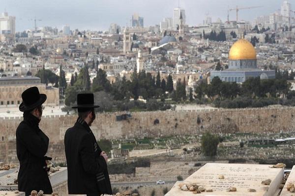 Israel, judío, Alemania