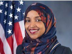 Ilhan Omar, Donald Trump, Israel, islamofobia