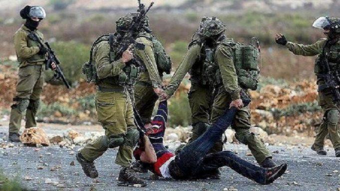 Cisjordania, Mahmud Abás, Israel