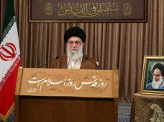 Imam Jameneí, Día Mundial de Al-Quds, ramadan 2020