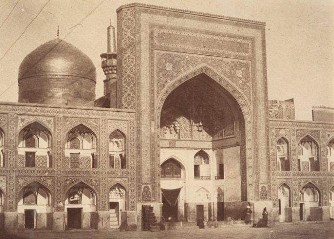 Imam Reza (AS), Mashhad, Irán