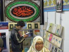 Frida Dueñas, Bolivia, Islam, Hiyab