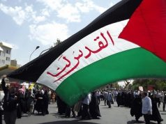 Islam, Palestina, Al-Quds, Nakba, Israel