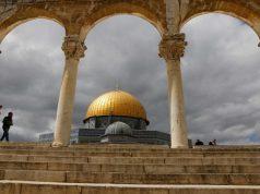 Ramadán , Jerusalén, Mezquita Al-Aqsa, coronavirus