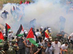 Israel, Cisjordania, Liga Árabe
