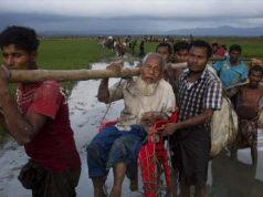Myanmar, musulmanes Rohingya, ONU