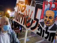 GeorgeFloyd, Minnesota, Benjamin Netanyahu, Israel