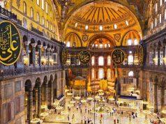 Turquía, Hagia Sophia
