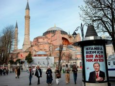Turquía, Recep Tayyip Erdogan