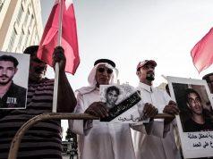 Bahrein, régimen de Al Jalifah