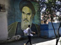 Imam Jomeini, República Islámica de Irán, libro Guinness