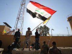 Irak, Estados Unidos,