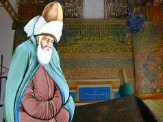 Masnavi , Maulana Jalal-ud-din Rumi, Corán