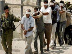 prisioneros palestinos, Israel, CDHNU