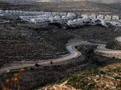 Israel, Cisjordania, Benjamín Netanyahu