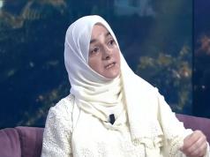 Suzan Shaikha , Turquía, Corán , Estambul