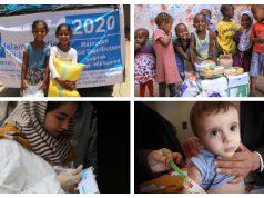 asociaciones humanitarias islámicas, musulmanes, Islam