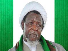 Nigeria, Sheij Ibrahim al-Zakzaky, IMN