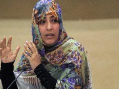 Tawakkol Karman, Yemen, Arabia Saudita