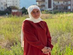 Rebecca Koha , Letonia, Islam