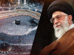 Ayatola Jamenei, Islam, Hach