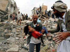 Yemen, Arabia Saudí, Londres