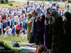 Bosnia, Islam