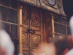 Eid Al Adha, Hayy, Profeta Muhammad (PBUH), Profeta Abraham (P)