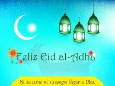 Eid al-Adha, musulmanes