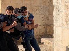 Régimen israelí , Eid Al-Adha, CEPP