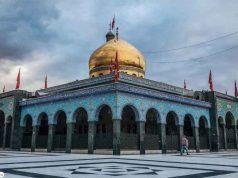 Siria, Mezquitas de Damas, coronavirusco
