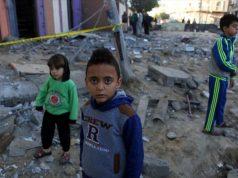 Israel, Gaza, Hamas